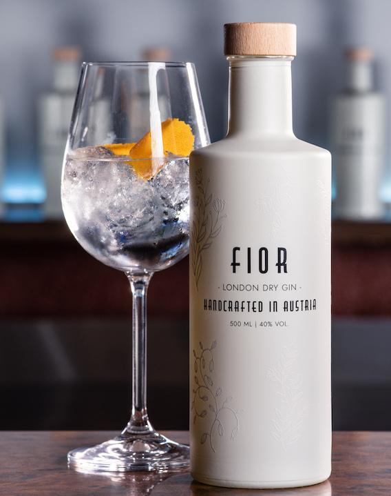 Gin FIOR Bar